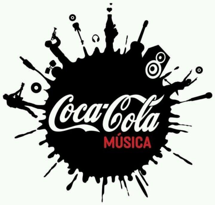 Coca cola musica...LC