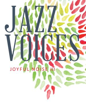 BYU Arts - Jazz Voices. Wednesday, November 28, 2012.
