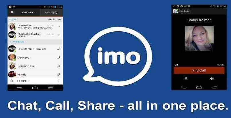 How to Hack IMO Messenger Chat & Call Logs | TheOneSpy in