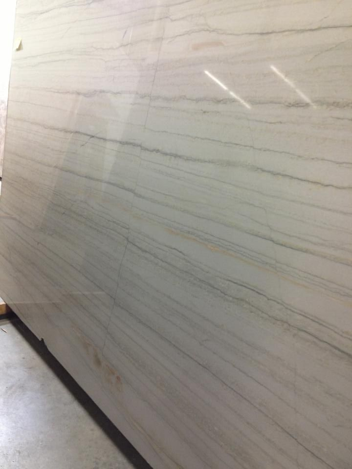 White Macaubas | Quartzite Countertops | Quartzite ...