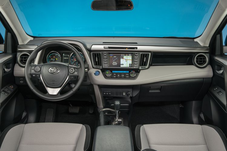 2016 Toyota Prius And Rav4 Proof Hybrids Are Here To Stay