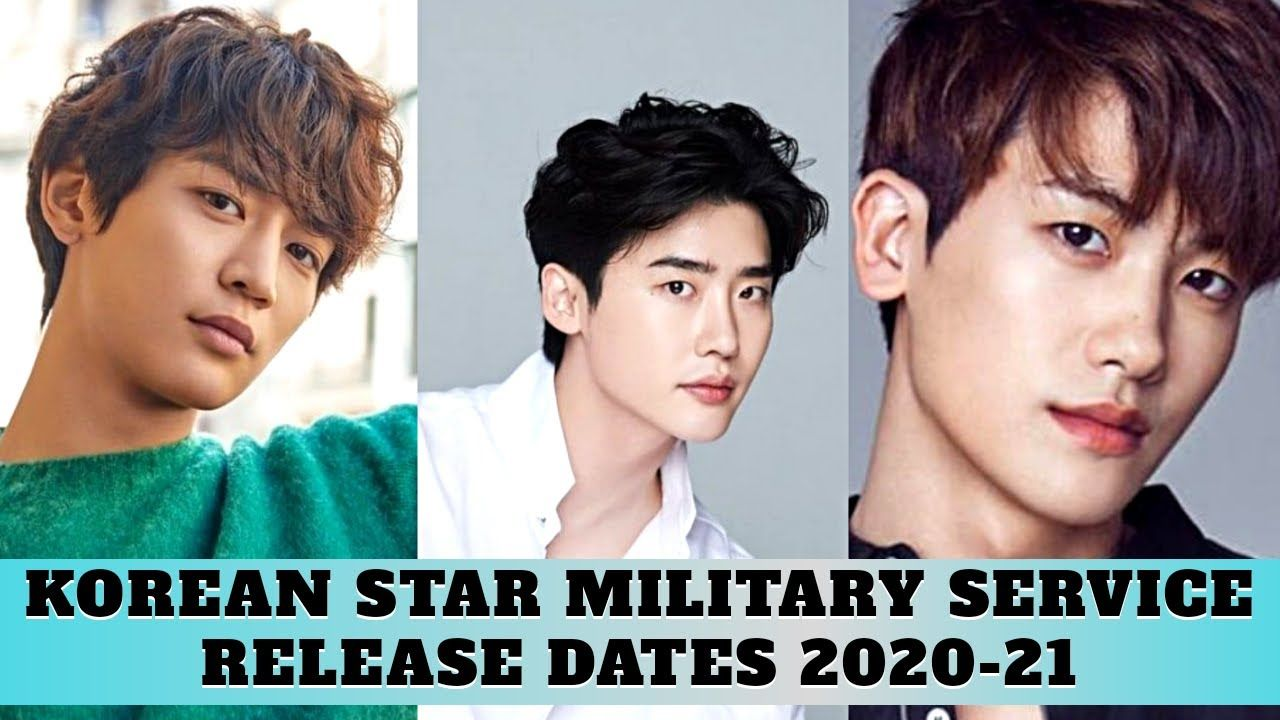 Korean Star Military Discharge Date 2020 21 In Hindi Lee Jong Suk Cho Lee Jong Suk Lee Jong Choi Min Ho