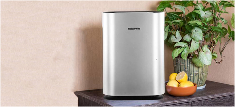 A Brief Introduction to Air Purifiers in India Honeywell