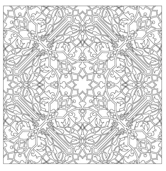 Can use this or part\u0027s of this for scroll work Антистресс Blank