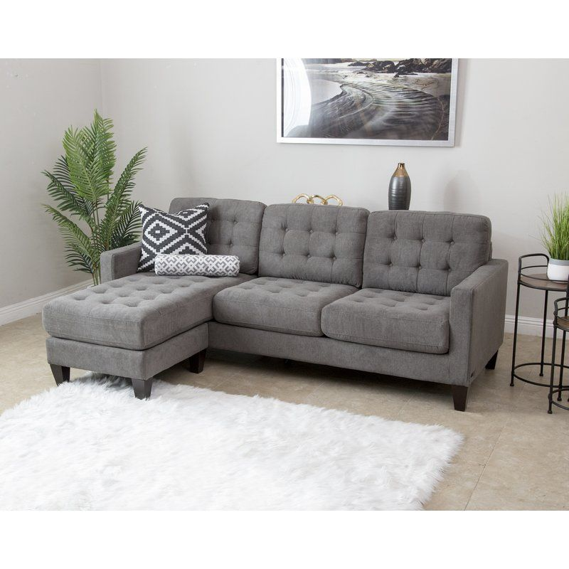 Rosson 90 Reversible Sofa Chaise Sectional Sofa Furniture Sofa Set