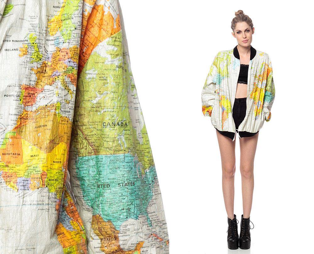 Map jacket google tyvek pinterest map jacket google gumiabroncs Images