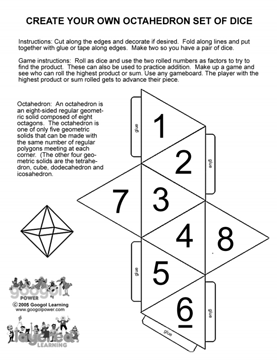 Pin By Tricia Stohr Hunt On Card Dice Domino Math Templates Printable Free Dice Template Math Manipulatives Diy