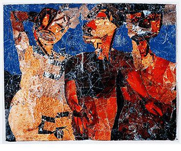 Cuál es tu artista africano preferido de la Bienal de Venecia ...