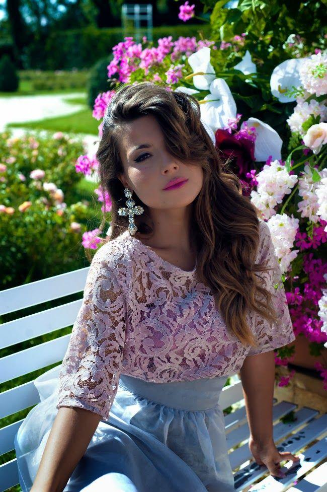 The Chic Attitude by Valentina Marzullo - Fashion Blogger: P u r e capsule collection by Valentina Marzullo