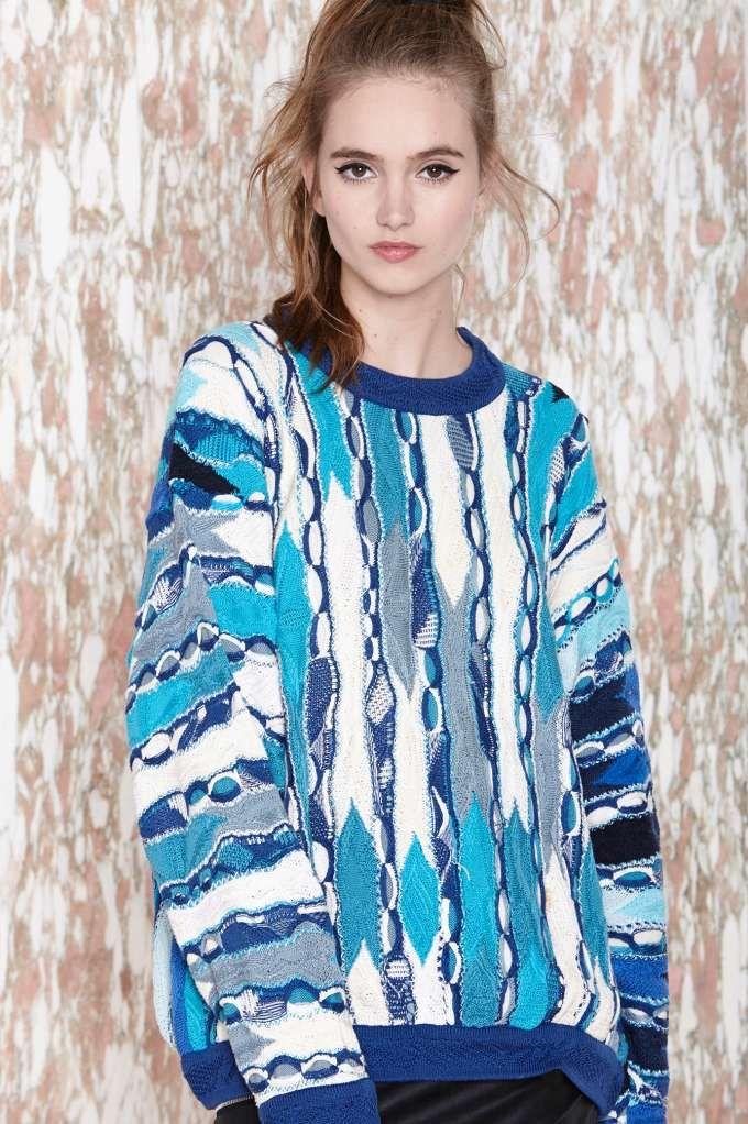 Bounce Coogi Sweater