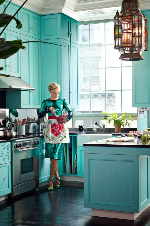 17 Life Changing Cooking Tricks Tiffany Blue KitchenAqua