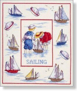Aoy - Sailing, part. 1