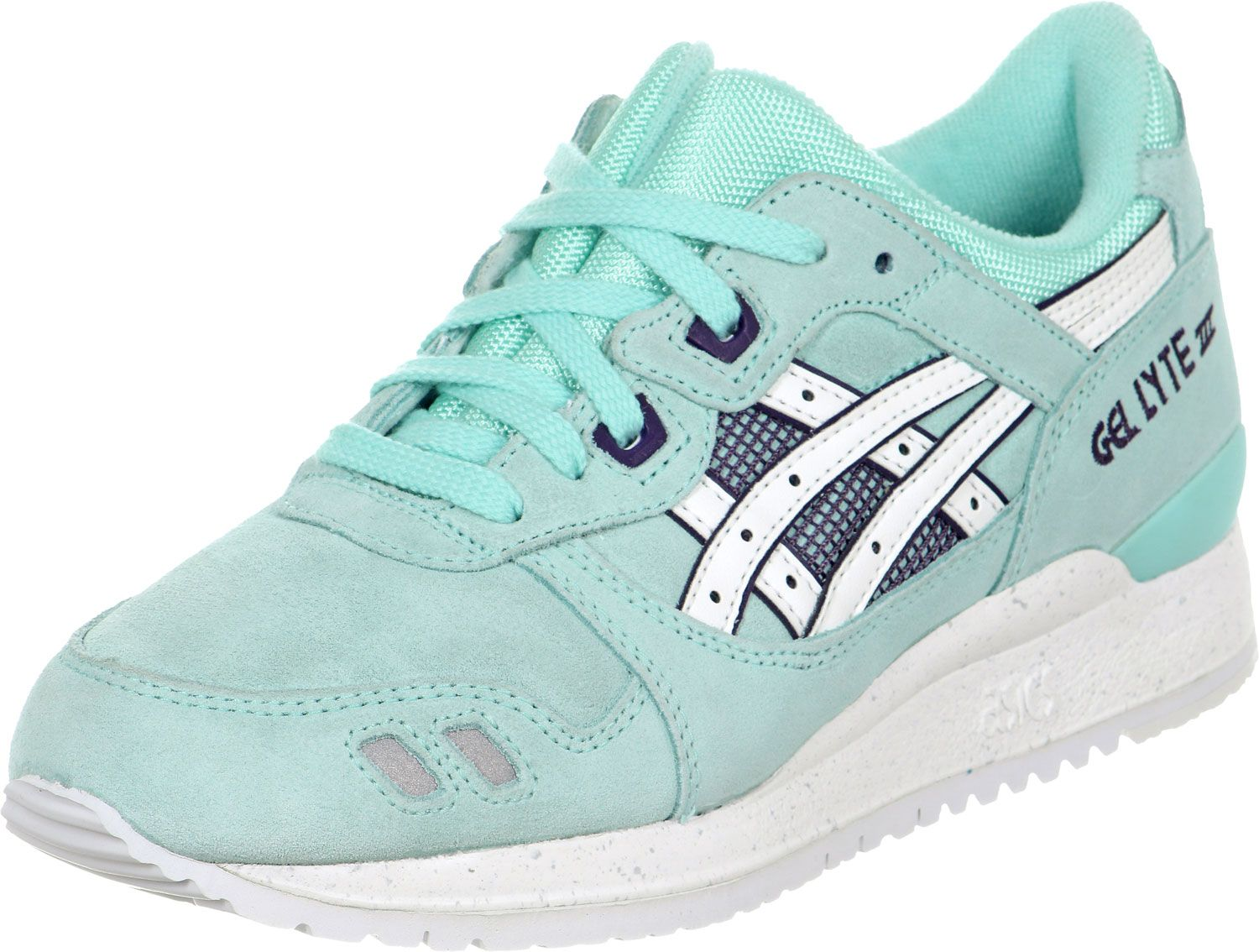 Iii Lyte Asics Turquoise Gel Shoes Moins Femme Chaussures Cher TpzWqII
