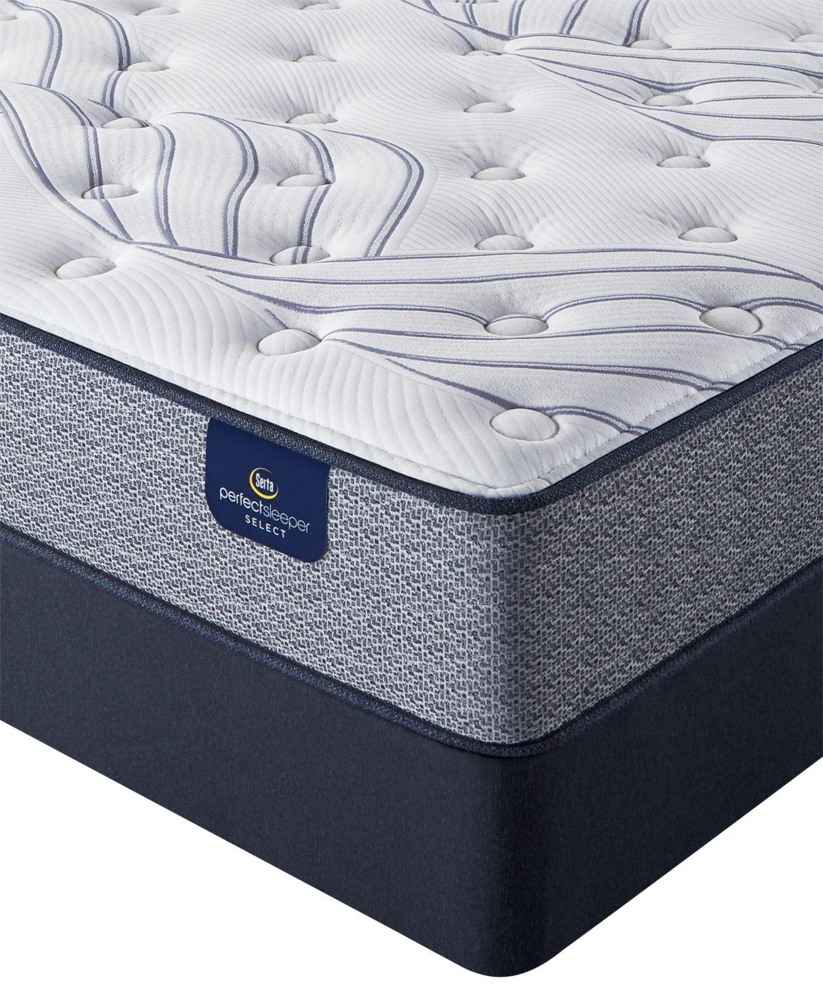 Serta Perfect Sleeper Kleinmon Ii 11 Firm Mattress Set Queen