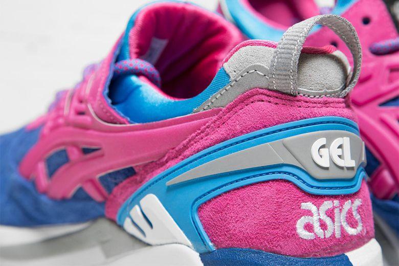 huge discount d6b37 e4adc Footpatrol x ASICS Tiger GEL-Kayano Trainer