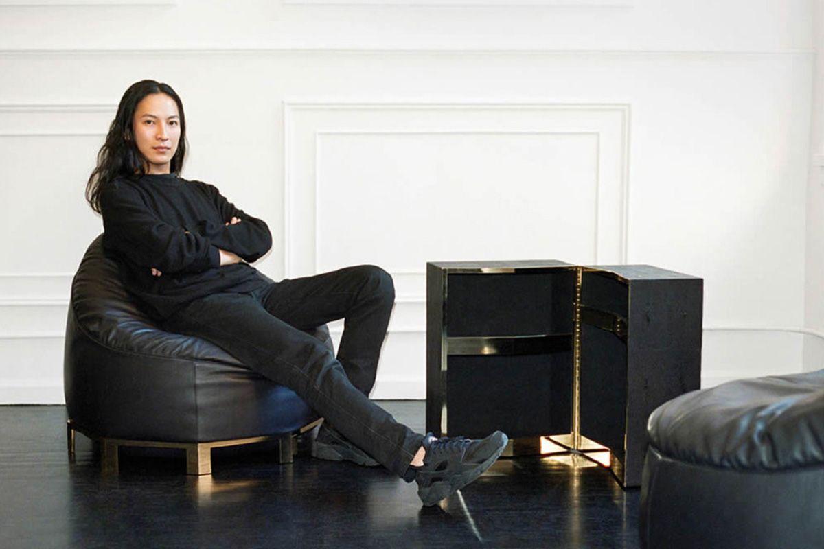 Los Muebles Dise Ados Por Las Celebridades Profesiones La Haya  # Muebles Famosos