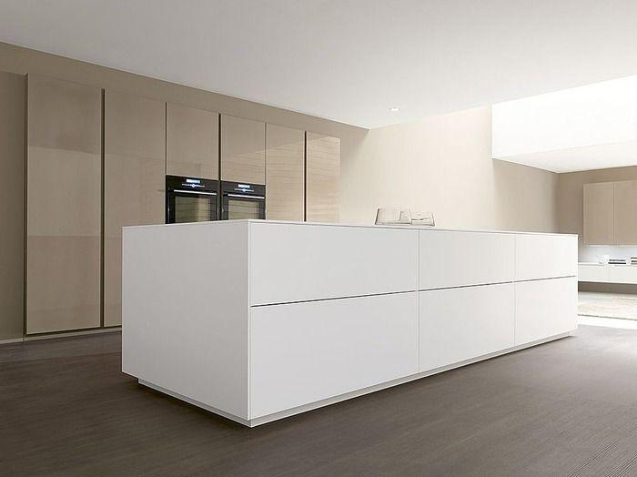 Küche Mit Viel Stil Und Gute Struktur kuche | Buntentor | Pinterest ...