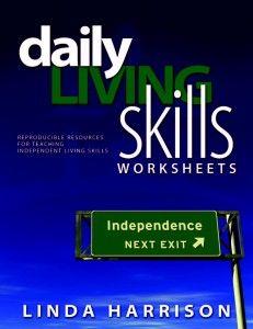 23 Daily Living Skills Ideas Living Skills Skills Daily Living
