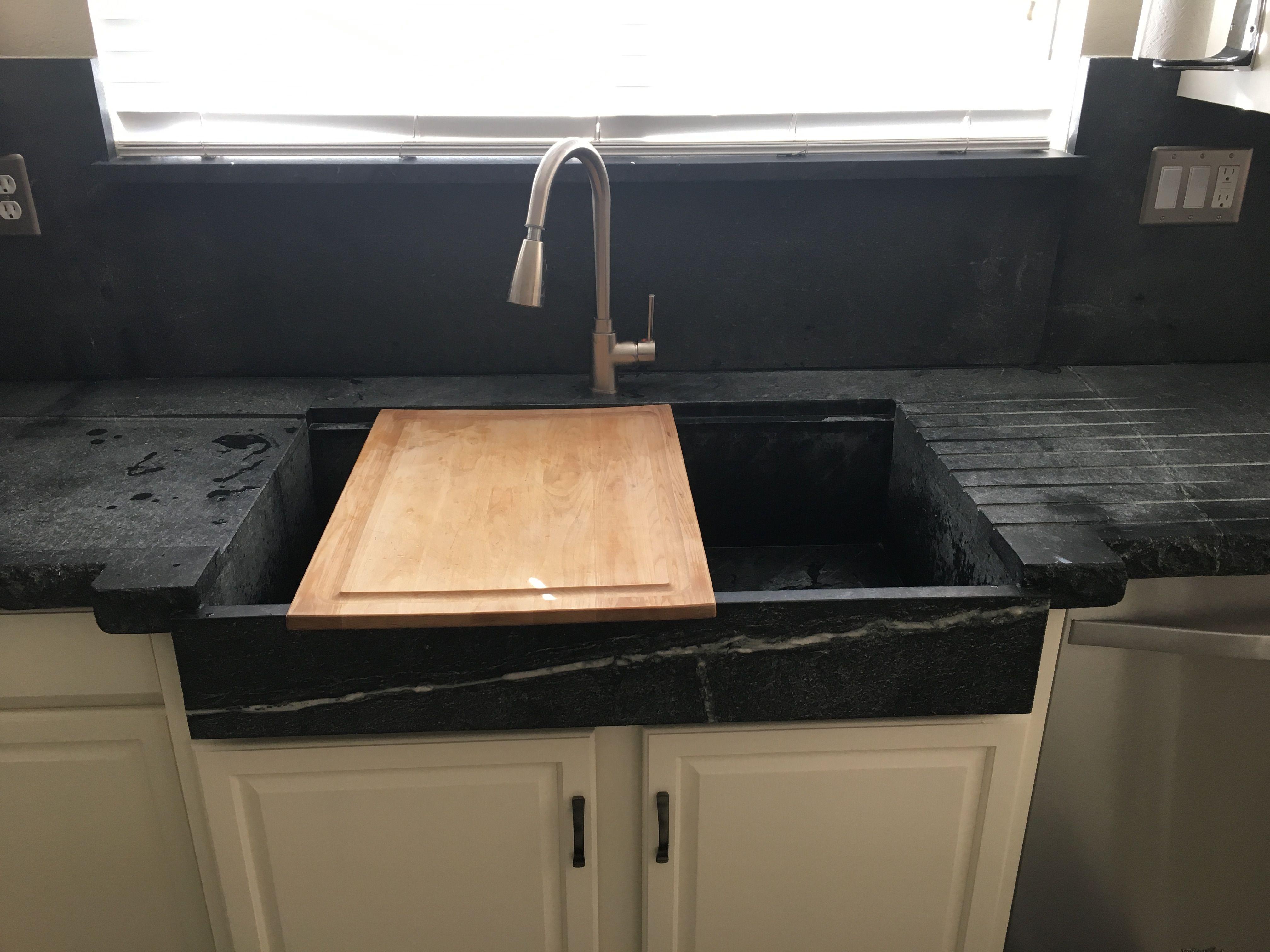 Soapstone Kitchens Soapstone Countertops Sierra Soapstone