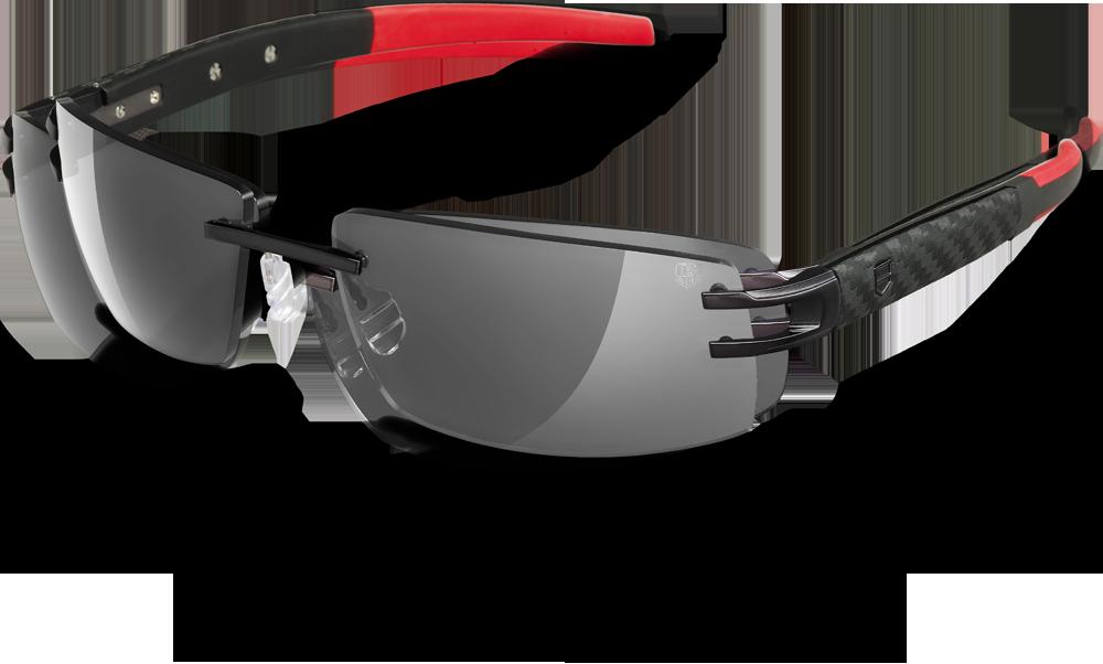 TYPE LW 2 LENSES frame sunglasses 0401-120 | TAG Heuer | Sunglass ...