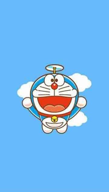 Paling populer 12+ Wallpaper Doraemon Keren Hd