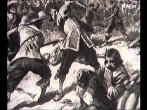 L'11 de Setembre de 1714, els fets - YouTube