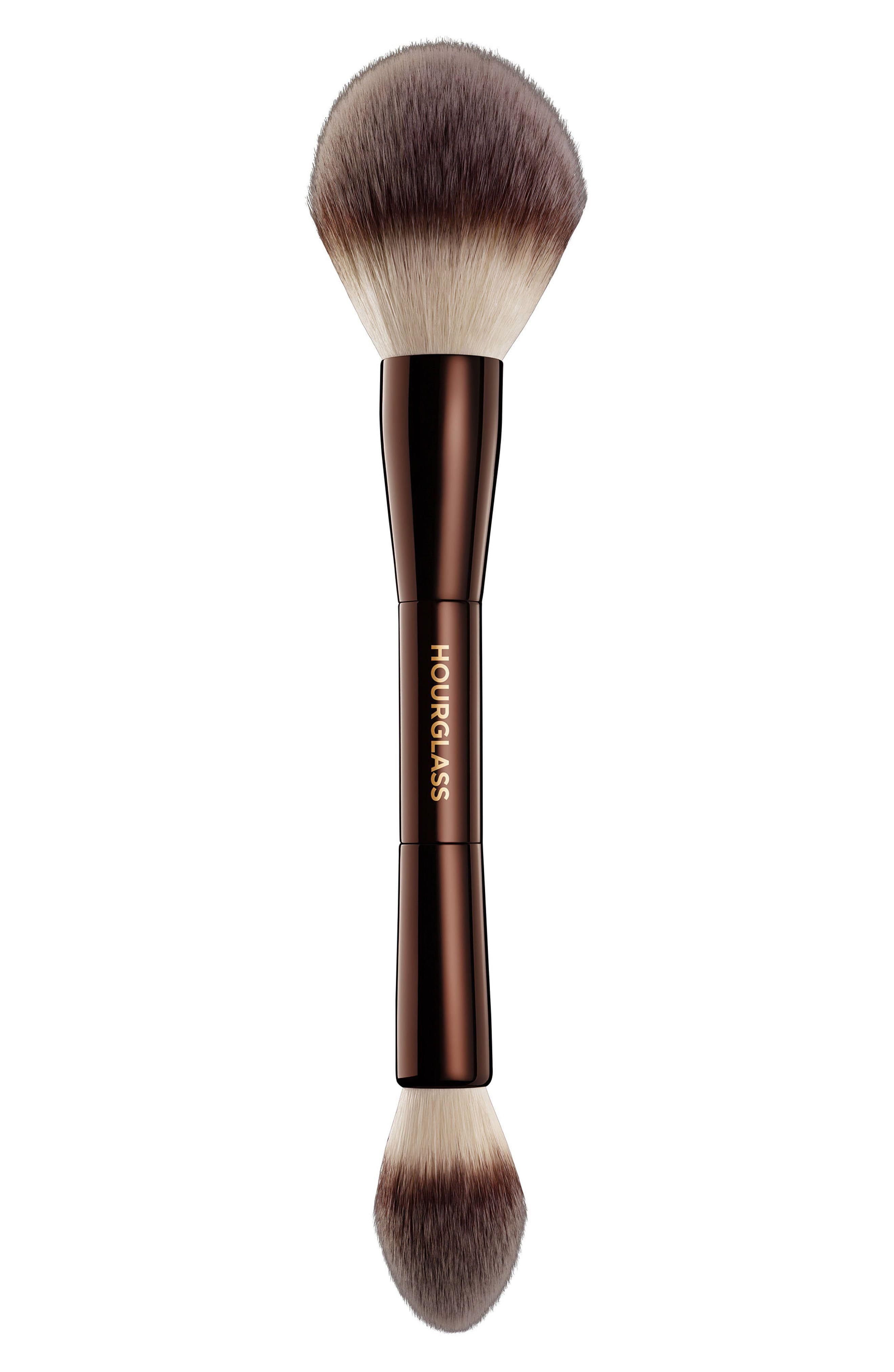 Makeup Brush Hourglass makeup, Powder brush, Makeup brushes