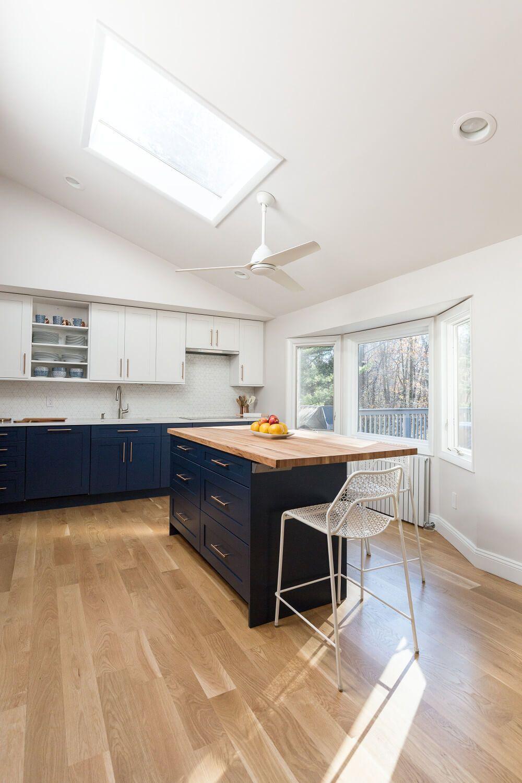 A House Reclaimed (With images) | Kitchen backsplash tile ...