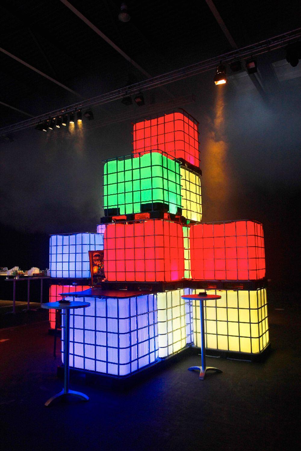 escenarios discoteca - Buscar con Google