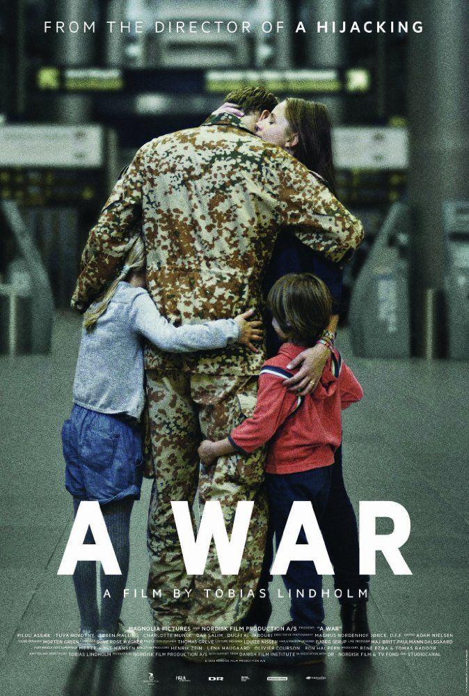 Krigen 2015 War Film Movies War Movies