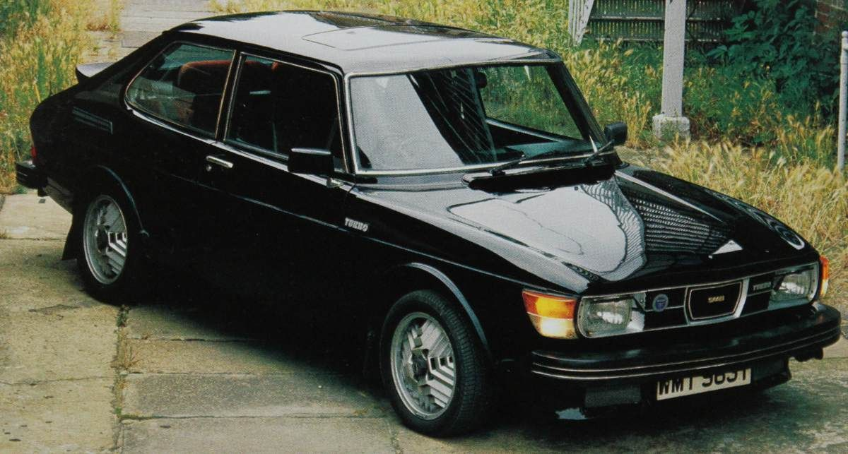 1977 saab 99 turbo stylish iconic auto collector pinterest cars saab 900 and dream cars. Black Bedroom Furniture Sets. Home Design Ideas