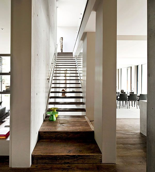 Sorrento House: exposed concrete in unadulterated glory » glamour drops