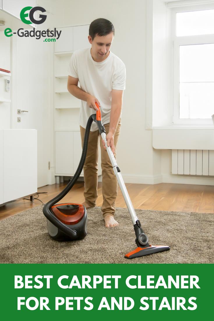 10 Best Carpet Cleaner for Pets Portable carpet cleaner