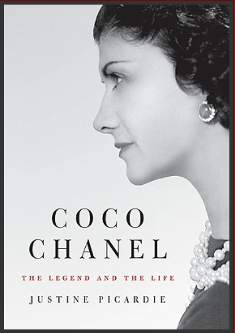 coco chanel mademoselle