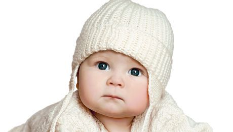 gratis stickbeskrivning baby