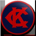 Kc Monarchs Logobucket Simple Cap Style Logos Ootp Developments Forums Logos Arizona Logo Simple