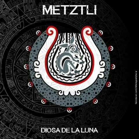 in aztec mythology metztli was a god or goddess of the