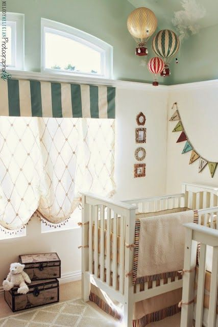 Image Result For Steampunk Nursery