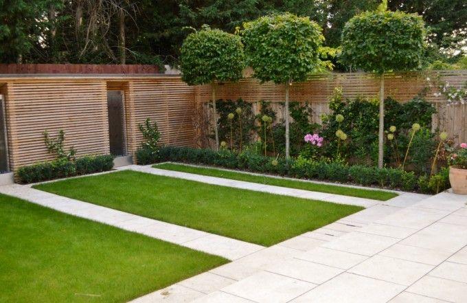 Garden Design Landscape Gardeners Shropshire Unique Garden Modern Contemporary Gardens Courtyar In 2020 Modern Garden Backyard Garden Dream Backyard Garden