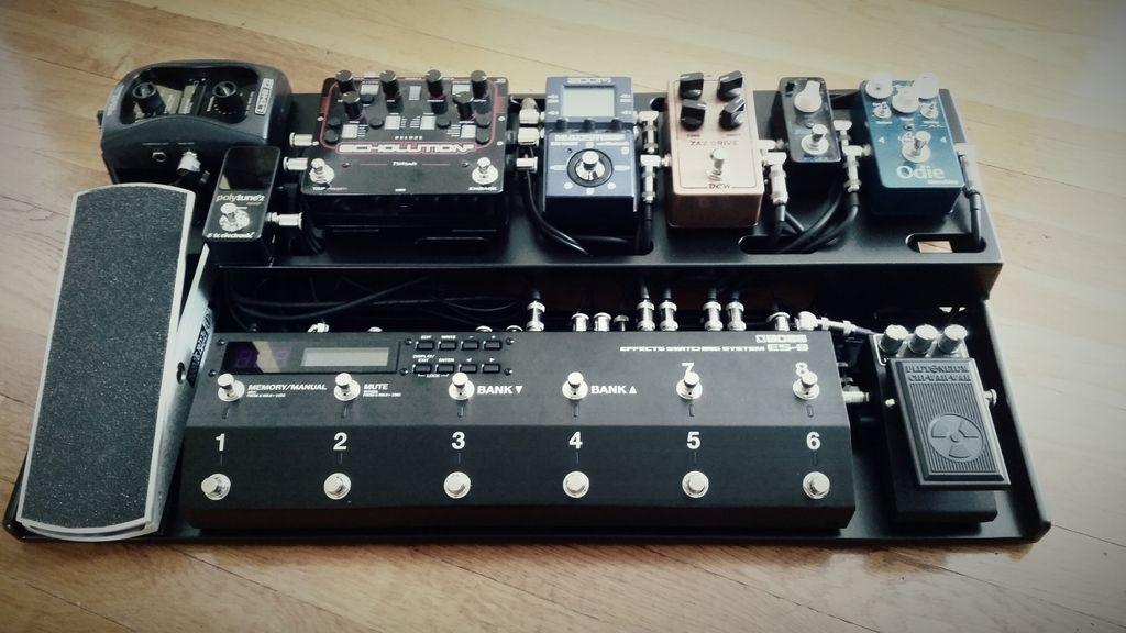 pedalboard roadiemade bosses8 pedalboards in 2019 pedalboard guitar pedals guitar. Black Bedroom Furniture Sets. Home Design Ideas