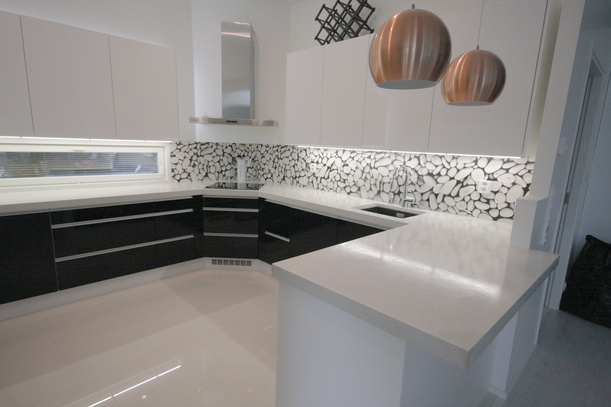 So Simple And Easy To Get This Countertop White Countertops