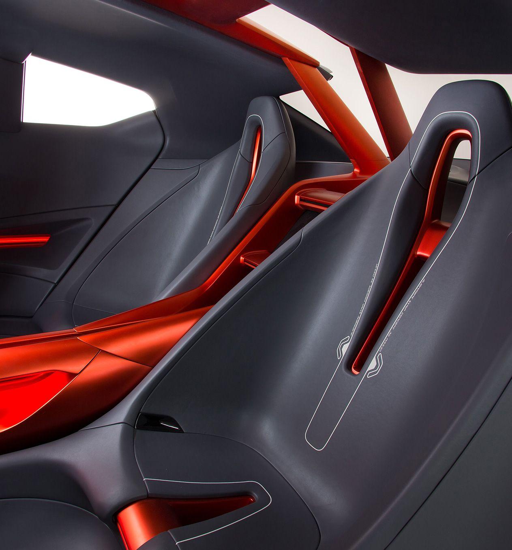 Industrial Design Trends And Inspiration Lemanoosh Car Interior
