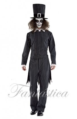 Pin En Disfraces Halloween Para Hombre
