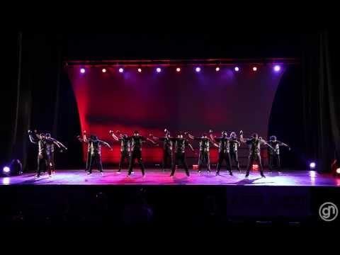 Kinjaz | Ken-Ya Dance SoCal 2013 [Official] - YouTube