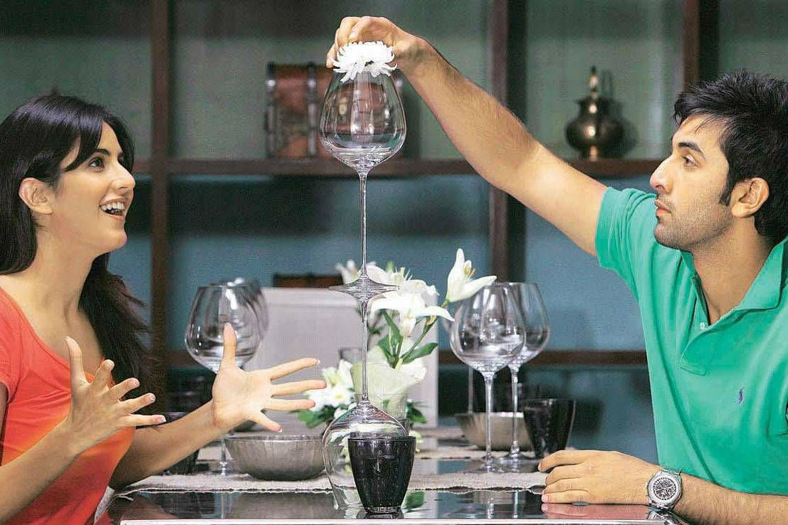 Ranbir kapoor on jagga jasoos i katrina kaif anurag basu have worked very hard on it the indian express - Katrina Kaif Engaged To Ranbir Kapoor In London