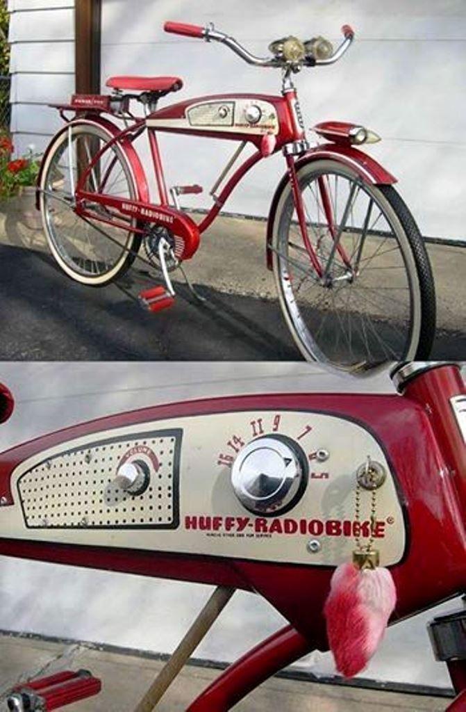 Elektrikli Bisiklet Bisiklet Bisiklet Tasarimi Retro
