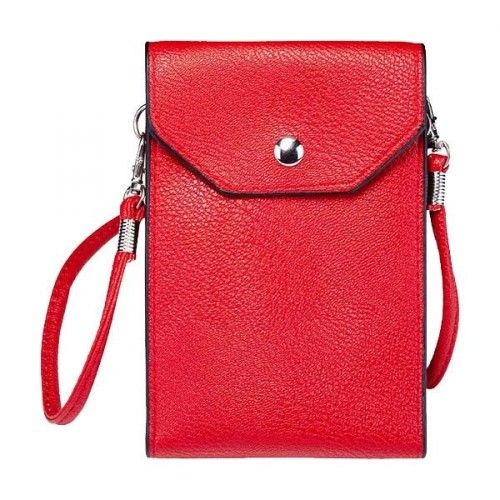 Trendy Cell Phone Crossbody Bag 11 Colors With Images