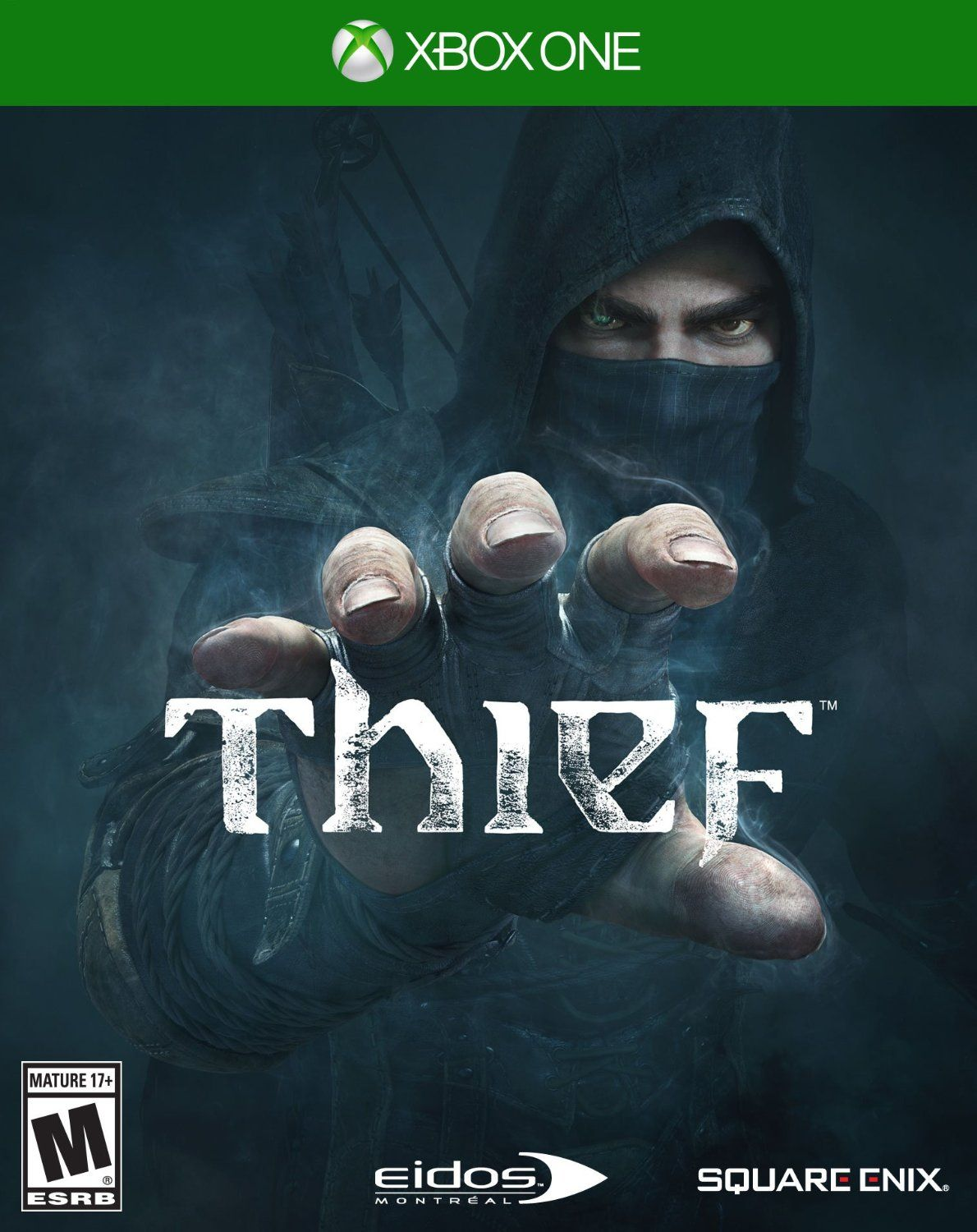 Thief February 25 2014 Xbox One Games Xbox One Video Game Jobs