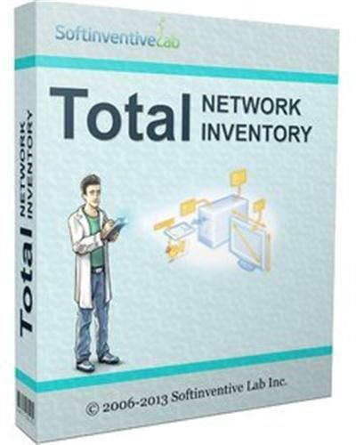 total network inventory free download