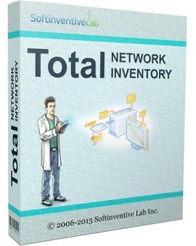 Download Total Network Inventory | Crack Version 2018